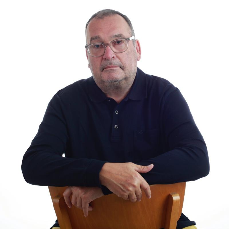 Sachverständiger Udo Meckel